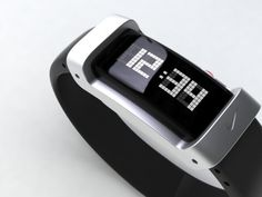 Nike Sport Watches | Women's watch that bridges sport and fashion – from the sports ...