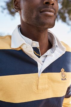 Corey Baptiste for Ralph Lauren x Mr Porter exclusive three-part capsule collection celebrates half a century of the visionary American designer. High Fashion, Mens Fashion, Street Fashion, University Outfit, Men Style Tips, Style Men, Tweed Suits, Styles P, Ralph Lauren Collection