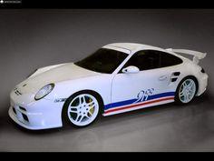 Fotos del 9ff Porsche GTurbo - 3 / 3