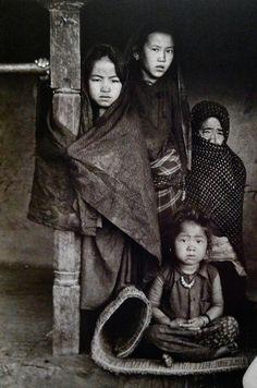 David Seymour - Nepal, 1961. S)