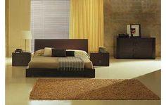 simple Bedroom decor - Home and Garden Design Ideas