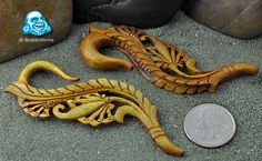 I bet these would look beautiful in my size 7/16 - Tewel wood Rapunzel design