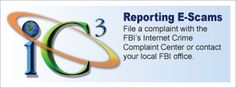 Senior Welfare Home Care, San Diego, CA - FBI Fraud Website - what to look for