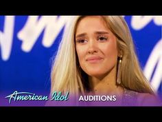 Laci Kaye Booth: Country Girl's STUNNING Audition Wows The Judges! | American Idol 2019 - YouTube Music Competition, Lionel Richie, Talent Show, Luke Bryan, Music Covers, Judges, American Idol, Music Industry, Carrie Underwood
