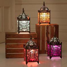 Kasbah Lamp