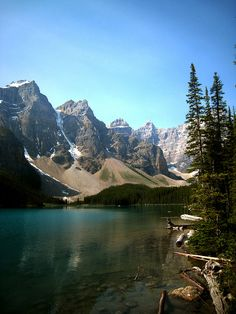 Alberta National Park