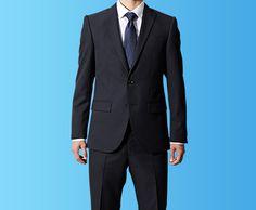 西友 – 市場最安値級スーツが登場   SEIYU