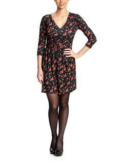 Happy Cherry Dress | napo-shop.de