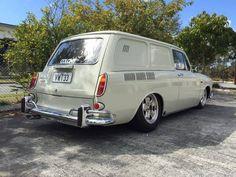 ♠ VW Panel Van
