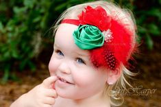 This festive red and green tutu skirt is a sensational holiday accessory that will add a measure of yuletide cheer to your holiday get-togethers. #Handmade in minute detail,... #handmade #etsy #bighairbows #overthetop #boutique #babygirl #1stbirthday #babyclothes #hairbows #baby-headbands #christmas #christmas-hair-bows #holiday-collection ➡️…
