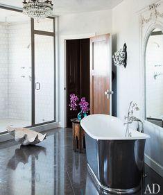 bathroom | Martyn Lawrence-Bullard