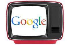 Demain, Google ciblera les publicités télévisées comme sur le Web