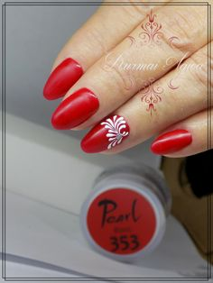 Red love 🌹  #nails #nailart #nailstagram #instanail #instanails #nailstagram #instalike #fashion #fashionista #fashionlovers #fashionblogger #fashionnails #kurmaiagicanails #kurmaiagica #swarovskicrystals #swarovski #f4f #instanail #follow4follow #followforfollow #follower #followshoutoutlikecomment #followme #like4like #likeforlike #likeforfollow #like4follow #likeforlikes #nailtech #rednails