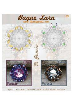 Bague Lara 2