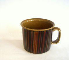 Vintage Kosmos Arabia Mug Made in Finland by VintageHomeShop, $29.00