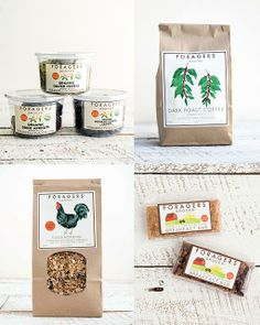 Foragers Grocer Giveaway