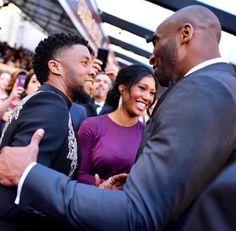Kobe Bryant Family, Kobe Bryant Nba, Gary Owen, Black Panther Chadwick Boseman, Kobe Bryant Pictures, Kobe Bryant Black Mamba, Black Panther Marvel, James Brown, Avengers