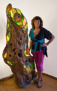 Perdita & Olive Tree