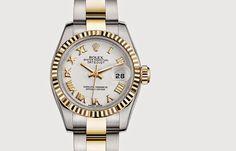 b9b8e215eff5 Increibles relojes para dama. RelojesRolex Day DateDatejust ...