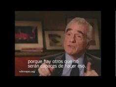 Martin Scorsese on Film Literacy