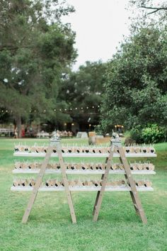 Picture Perfect Malibu Garden Wedding - MODwedding