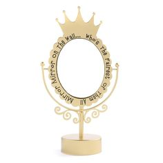 Disney Snow White Mirror | Accessories | Homeware | Categories | Primark UK