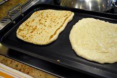 Laffa Bread for Shawarma