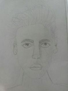 Nog een portret oefening?