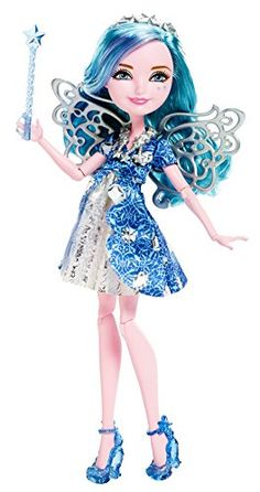 Ever After High Farrah Goodfairy Doll - Toys 4 My Kids