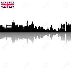 Image Result For London Victorian Skyline Silhouette