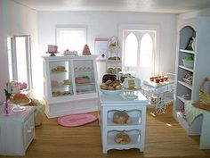 Its the Little Things: {My Little Pink Bakery}. This bakery is so cute and charming.It is to die for!