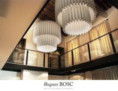 Hugues Bosc - Mas et Bastide en Provence Architecte - architecture - Saint-Rémy de provence