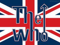 The Who in Dallas, Texas