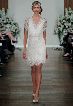 Jenny Packham Spring 2013 / Photo Courtesy of Jenny Packham