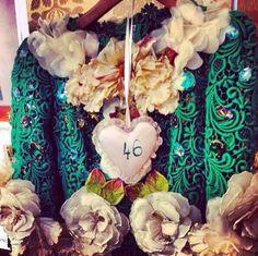 Mis Queridas Fashionistas: Dolce & Gabbana Alta Moda Spring/Summer 2014 (II) & Details
