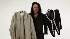 Alice Cooper opens Attic & Thrift Store in Scottsdale, Arizona