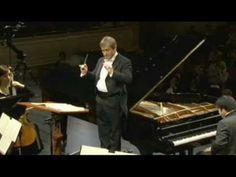 Nobuyuki Tsujii 辻井伸行 2009 Cliburn Competition FINAL CONCERT ラフマニノフ ピアノ協奏...
