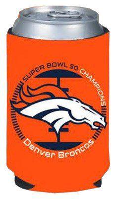 Super Bowl 50 Champion Kolder Kaddy Can Holder