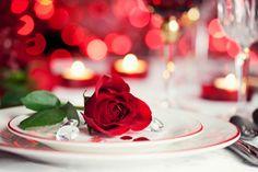 San Valentino, cibi afrodisiaci per accendere la passione