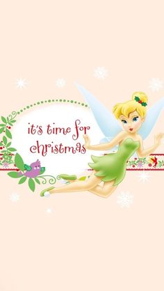 Disney Light Up Tinkerbell Tree Topper Got To Have For