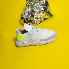 Lookbook Spring / Summer 2019 l Asfvlt Sneakers Huaraches, Nike Huarache, Street Chic, Fall Winter, Sneakers Nike, Spring Summer, Fashion, Nike Tennis, Moda