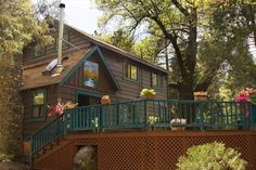 House vacation rental in Yosemite Area from VRBO.com! #vacation #rental #travel #vrbo http://www.vrbo.com/312025?sort+by=Sleeps%2fDescending