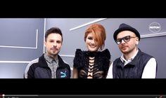 Crush + Alexandra Ungureanu - Nu am aripi (Official Video)