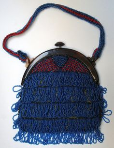 red & blue art deco glass beaded handbag - Belgium    Cart        Register      Sign In    Email or Username  Password  Stay signed in    Forgot your password?    Forgot your username or email?