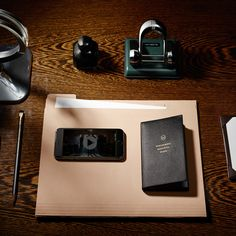 b0953ebcd7354 What does a gentleman keep on his desk   MRPORTER  kingsmancollection All  Black Everything