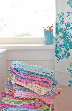 pillowcase pile...   Flickr - Photo Sharing!