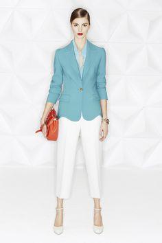 Escada   Resort 2015 Collection   Style.com