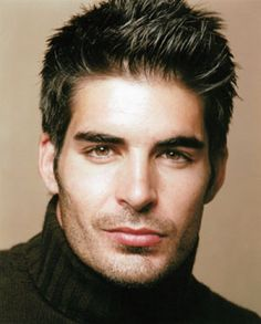 Galen Gering, Days Of Our Lives. Well, here is Rafe.   We have to get rid of his therapist. She is not the right girl for him.  Am the only who sees this?