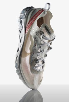 official photos e1227 5597f Nike React Element 87 - EU Kicks  Sneaker Magazine Tenis, Moda Masculina,  Zapatillas