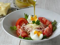 salade alsacienne cervelas gruyere recette